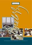 Boletín institucional – edición abril 2014