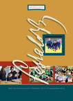 Boletín Institucional Agosto-Septiembre 2014