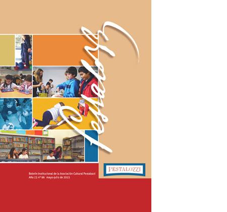 Boletín institucional - edición agosto 2015