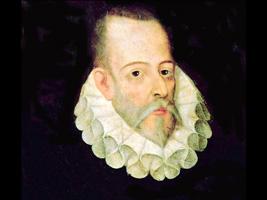 Conmemoración de los 400 años del fallecimiento de Miguel de Cervantes Saavedra