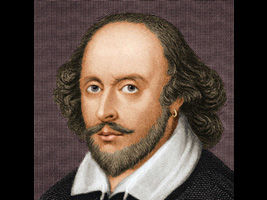 400º aniversario del fallecimiento de William Shakespeare