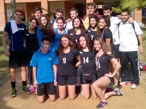 Excelentes resultados de nuestros alumnos en los Juegos Humboldt en San Pablo