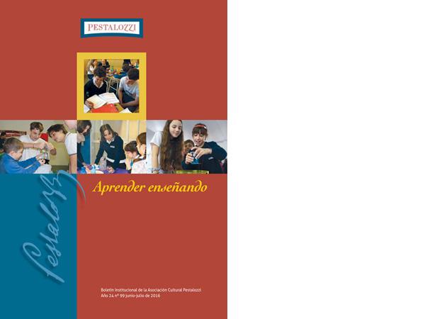Boletín institucional - Edición agosto 2016