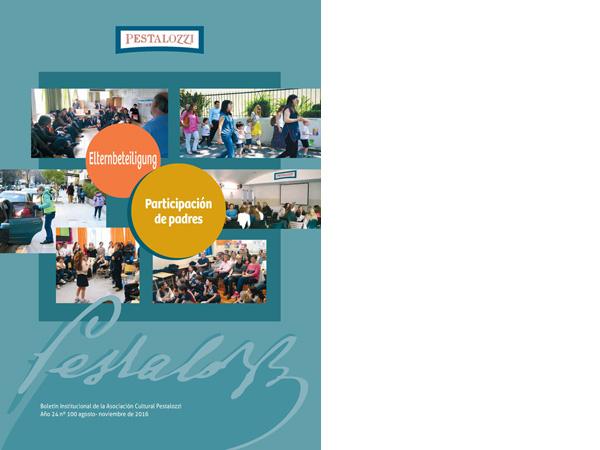 Boletín institucional - Edición diciembre 2016