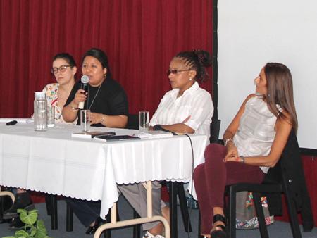 Jornada sobre antisemitismo y discriminación