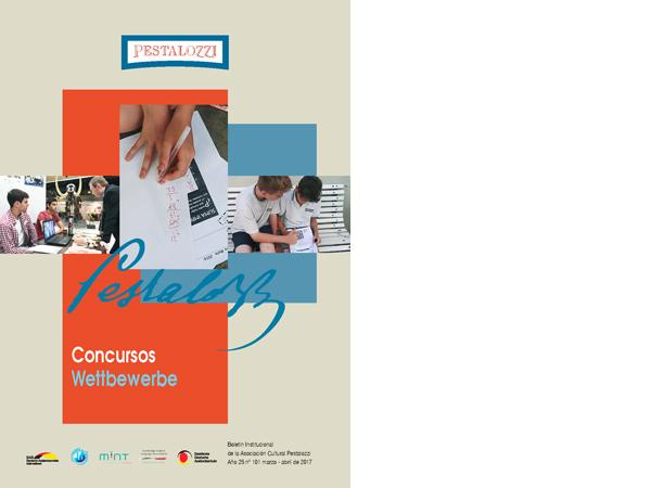 Boletín institucional - Edición mayo 2017