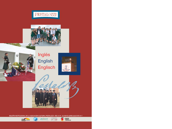 Boletín institucional - Edición agosto 2017