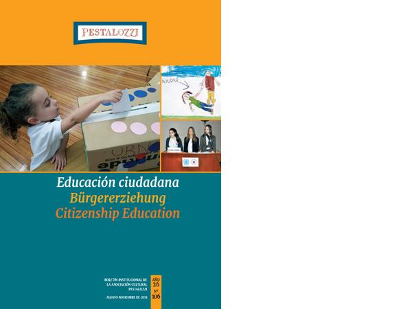 Boletín institucional - Edición diciembre 2018