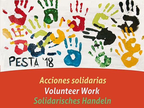 Boletín institucional - Edición mayo 2019