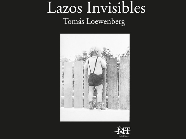 """Presentación del libro """"Lazos invisibles"""""""