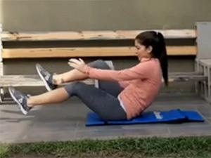 Actividad fïsica para adultos - Rutinas semana 10
