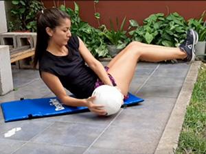 Actividad física para adultos: nuevo formato