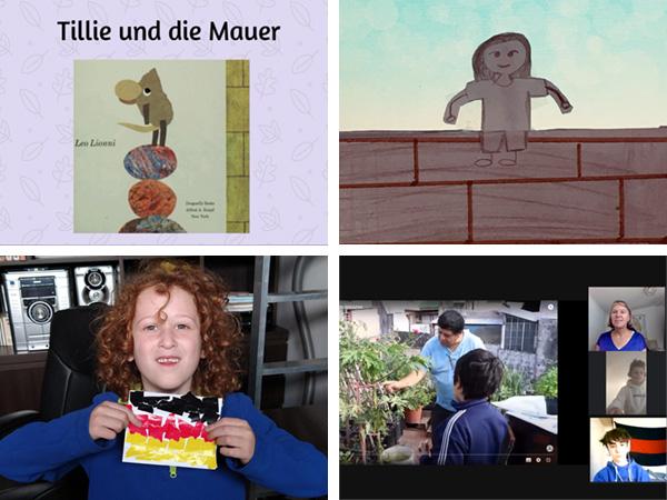 30 años de Unidad Alemana