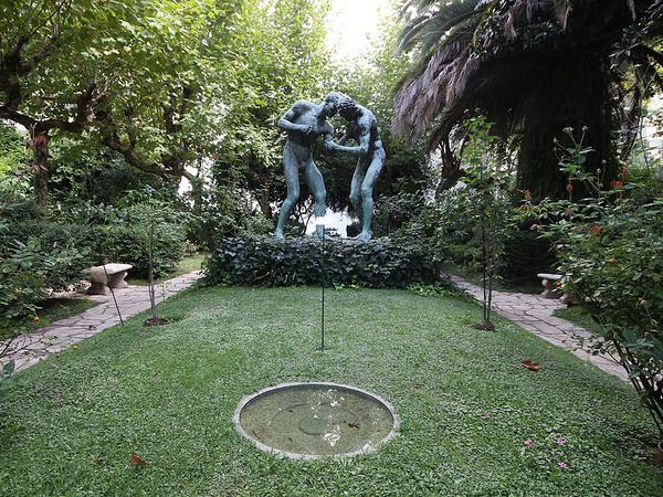Agenda cultural: Desde el Jardín | RUIDO | Han Cine | Cándido | Freud y la ACP