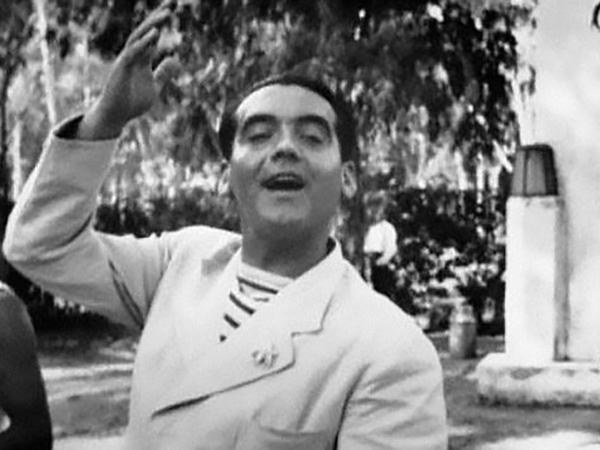 Agenda Cultural: García Lorca | BAphoto | FestiFreak | Octubre Marrón